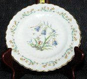 Syracuse China Temple Bells Bread & Butter Plates