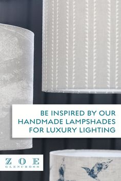 Discover handmade to order bespoke lampshades - our made to order lampshades have a fire retardant lining along with a variety of sizes to choose from. Choose a fabric to perfectly coordinate with cushions and curtains. Beautiful details for your home. #zoeglencross #contemporarylampshade #bespokelampshade Table Lamp Base, Lamp Bases, Traditional Interior, Traditional House, Contemporary Lamp Shades, Handmade Lampshades, Natural Candles, Luxury Lighting, Scatter Cushions