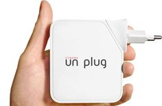 Don't want drones, Google Glass, or cell phones to connect to your private network? Cyborg Unplug will boot them off for you.
