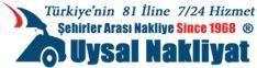 Şehirlerarası nakliye logo