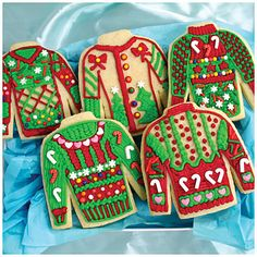 In the Mix™ Ugly Sweater Cookie Kit at Big Lots. Gotta have this, it's the newest fad!!  #BigLots