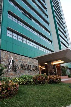Complete list of Cebu Condominiums