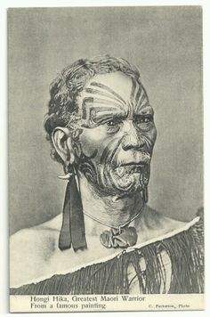 Hongi Hika Maori Face Tattoo, Ta Moko Tattoo, Ohm Tattoo, Haka New Zealand, Maori Designs, Tattoo Designs, Zealand Tattoo, Maori People, New Zealand Landscape