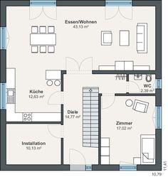 61 Ideas Apartment Building Design Floor Plans Dream Homes Texture Architecture, Architecture Résidentielle, Japanese Architecture, Sustainable Architecture, Contemporary Architecture, Apartment Floor Plans, House Floor Plans, Apartment View, Apartment Ideas