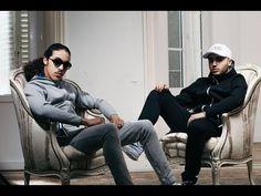 Djadja & Dinaz Ft. Dj Babs - Maléfique [Clip Officiel] - YouTube