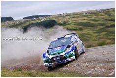 Welsh  Rally