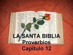 Blog do Pastor Manoel Barbosa Da Silva: Livro dos provérbios -- Provérbios 12
