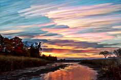 Autumn(ated) Stack by Matt Molloy, via 500px