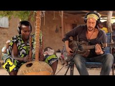 """JoanMira - 1 - World : Playing For Change - """"Diaraby"""" - Video - Music - L..."""