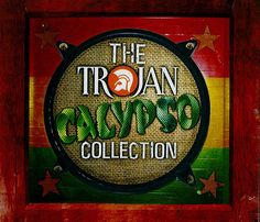 Various Artists - Trojan Calypso Collection - TM Stores