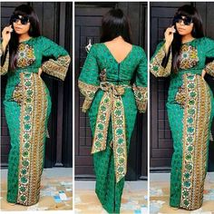 Ankara Long Gown Styles, African Dresses For Women, African Print Dresses, African Attire, Ankara Gowns, Long Ankara Dresses, African Fashion Ankara, Latest African Fashion Dresses, African Print Fashion