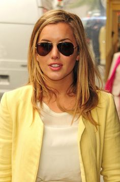 ♔ Made in Chelsea- love cags!