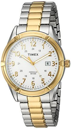 Invicta Mens 17417 IForce Analog Display Japanese Quartz Gold Watch ** You can get more details by clicking on the image.