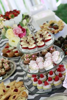 Desserted planet | All Mini Cupcakes