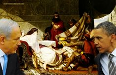 """FOR SUCH A TIME AS THIS: God chose Queen Esther for a specific time and place, and gave her a WARNING that if she did not move to save her people the Jews, God would use someone else to do it. In 2015, Israeli PM Benjamin Netanyahu has also been chosen by God for """"such a time as this"""", and like Queen Esther, he is up to the task at hand. #BenjaminNetanyahu #QueenEsther http://www.nowtheendbegins.com/blog/?p=31293"""