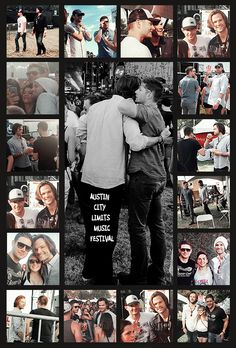 I absolutely love Jensen & Jared in the main image. This is beautiful.