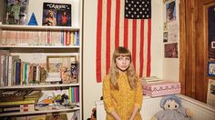 16-Year-Old Media Mogul Tavi Gevinson Is Expanding Her Empire-Part 2