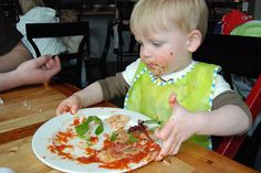 How To Eat Paleo With Kids | Ultimate Paleo Guide