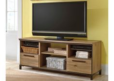 Dexfield Large TV Stand