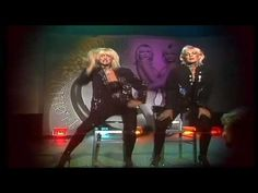 Worst Led Zeppelin cover of all time? Disco duo Blonde on Blonde cover 'Whole Lotta Love,' 1979 | Dangerous Minds #NoWay #Noooooooo