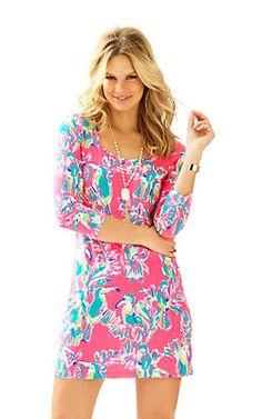 ed16932b9f3c8 Beacon T-Shirt Dress Resort Dresses