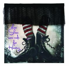 Halloween Witch Shoes If These Shoes Were Made For Haunting Canvas Free Shipping