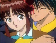 Fushigi Yuugi *Tamahome & Miaka*
