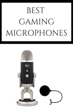 Whether you're a Twitch streamer or just someone who likes to sit down and play some Fortnite with a couple of friends on a weekend, you need a high quality gaming microphone. It can go a long way in improving your overall gaming and streaming experience. Gaming Microphone, Youtube Money, Best Games, Streamers, Improve Yourself, Entertaining, Couple, Play, Friends
