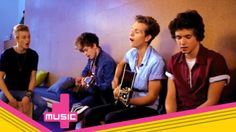 The Vamps - Can We Dance - Acoustic