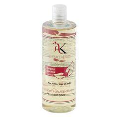 bagnodoccia sensual 500 ml alkemilla bagnodoccia #biologico