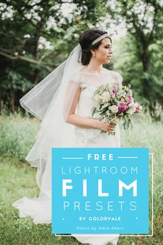 Free Film Preset by Colorvale - Colorvale Actions