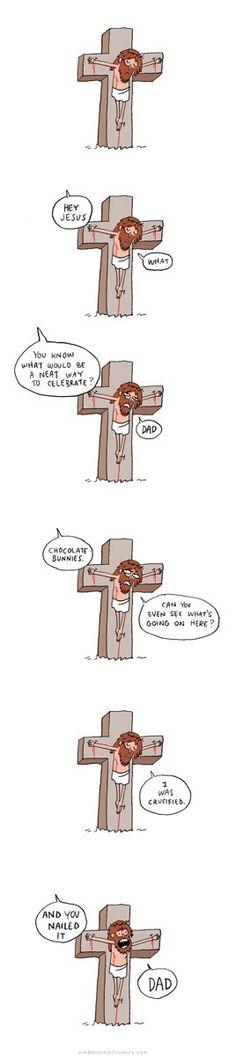 Easter   http://ift.tt/22zOttW via /r/funny http://ift.tt/1q5Ki7Y  funny pictures