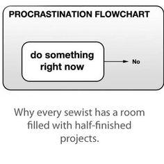 http://www.sewingpartsonline.com/ Truthful sewing memes lol