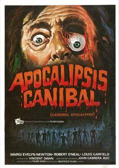 Apocalipsis caníbal (1980) tt0083573 G