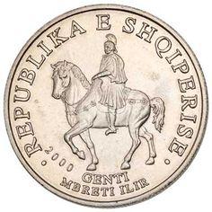 Albania 50-LEKE (KM79)
