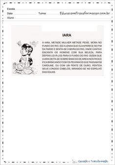 Lendas folclóricas brasileira - Personagens, história, origem e imagens