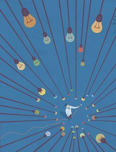 Making Ideas Happen – Strategy+Business | Francesco Bongiorni