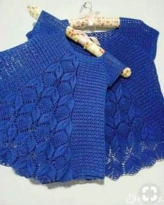 Crochet Vest Pattern Knit Crochet Crochet Patterns Crochet Baby Booties Baby Girl Crochet Crochet For Kids Baby Knitting Hand Embroidery Baby Dress IG ~ ~ crochet yoke for Irish lace, crochet, crochet p This post was discovered by Ел New model, new colo Crochet Baby Dress Pattern, Crochet Baby Cardigan, Baby Girl Crochet, Crochet Baby Clothes, Crochet Blouse, Knit Crochet, Tunic Sewing Patterns, Baby Dress Patterns, Vintage Dress Patterns