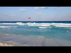 Some clips from Cancun and Chichen Itza. There is lots to see and do in and around Cancun. Swim in a cenote. Swim in the ocean or sunta. Chichen Itza Mexico, Cancun, Temples, Beaches, Things To Do, Swim, Around The Worlds, Waves, Journey