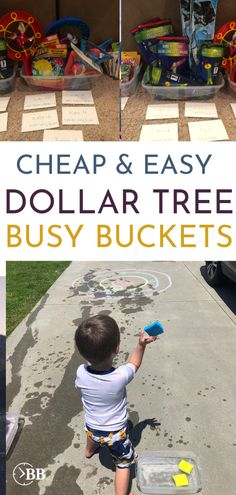 busy bags and busy bug ideas for older kids and preschoolers perfect for travel and road trips or summer stuck at home. Also can be used as quiet time boxes while moms working and kids are out of schools. DIY for cheap but still focuses on learning and many can be used in a car, a restaurant, or for boys on long trips. Quiet Time Boxes, Busy Boxes, Engage In Learning, Kids Learning, Book Activities, Dementia Activities, Activity Ideas, Toddler Activities, Math Facts