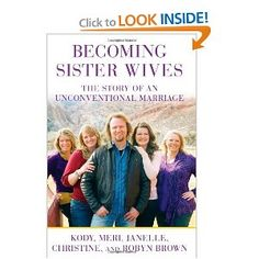 #6: Becoming Sister Wives: The Story of an Unconventional Marriage