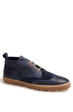 Men's Blackstone 'M 07' Wingtip Sneaker
