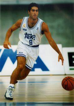 Jose Miguel Antúnez #RealMadrid #ACB