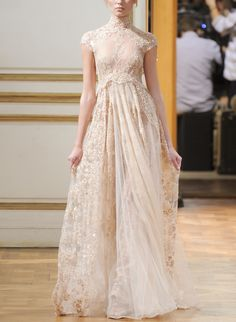 Zuhair Murad: A TOTAL WOW!