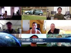 """Samsung's """"SOS Island: Survival of the Smartest"""" put contestants on a uninhabited island with the help of survival expert Les Stroud, and armed with two  tools: the Samsung GALAXY S4 zoom and the GALAXY NX. Their mission is to chronicle and share footage of their challenges."""