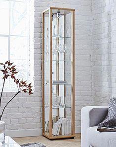 Glass shelves Shop - Glass shelves Bedroom Bookshelves - Glass shelves In Bathroom Towel Racks - Glass shelves Salon - - Glass shelves Repurposed Glass Curio Cabinets, Crockery Cabinet, Glass Shelves In Bathroom, Floating Glass Shelves, Kitchen Cabinets, Types Of Furniture, Furniture Design, Glass Display Unit, Estilo Colonial
