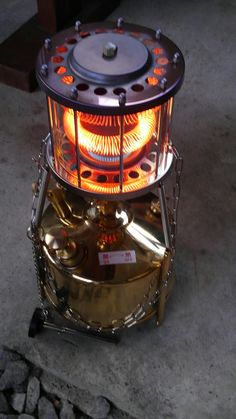 Candle Heater, Antique Hurricane Lamps, Portable Stove, Beer Food, Gas Lanterns, Work Lamp, Outdoor Knife, Beer Recipes, Camping Stove