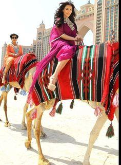 The kardashians in Dubai