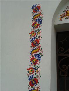 Flower Band, Russian Folk Art, Artist Quotes, Guitar Art, Folk Fashion, Heart Art, Mandala Design, Flower Patterns, Flower Power