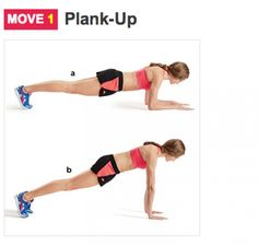 15min Arm Toning Workouts For Girls.